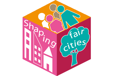 Shaping fair cities