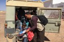 La cooperazione allo sviluppo per il popolo Saharawi