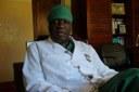 Il Nobel per la pace Mukwege in Italia