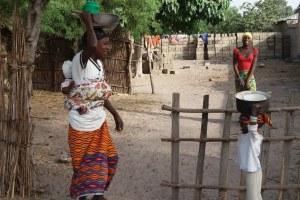 Cooperazione e trasformazione sociale in Senegal