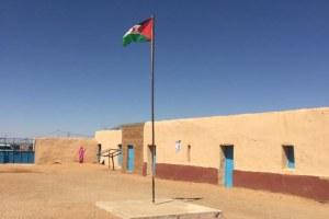 Sicurezza alimentare per i campi profughi Saharawi