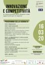 Programma 16 marzo Reggio Emilia