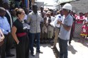 Interventi in Mozambico: filiera agro-alimentare di qualità e mercati locali