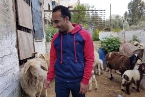 Prospettive e futuro in Palestina
