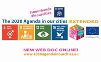 Shaping fair cities, un web doc sull'Agenda 2030 nelle nostre città