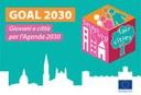 Agenda 2030, nuovo bando per il progetto Shaping fair cities