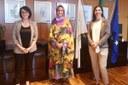 """Popolo Saharawi, si rinsalda il legame con la Regione grazie a un """"Intergruppo di Amicizia"""""""