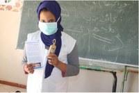Appello per il popolo Saharawi