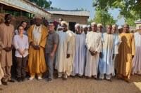 Contadini resilienti protagonisti dello sviluppo in Camerun