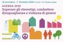 Superare gli stereotipi, combattere disuguaglianza e violenza di genere
