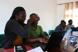 Inclusione lavorativa e nuove tecnologie per le persone con disabilità