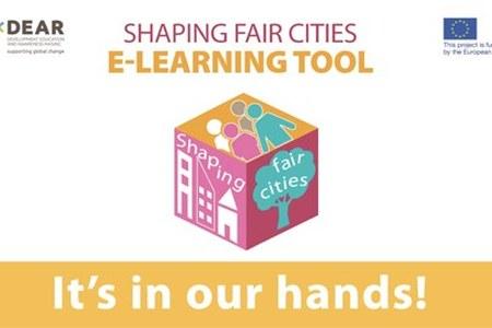 Shaping Fair Cities: strumento di e-learning sull'Agenda 2030