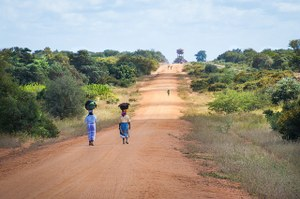 Costruire il futuro rievocando tracce dell'Africa