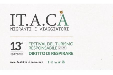 Dal 19 giugno la tappa bolognese di Itaca, festival itinerante di turismo responsabile
