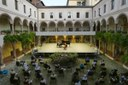 La causa del Popolo Saharawi ad un ciclo di concerti del conservatorio di Parma