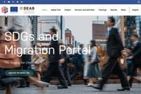 Una nuova piattaforma su Obiettivi di sviluppo sostenibile e migrazione