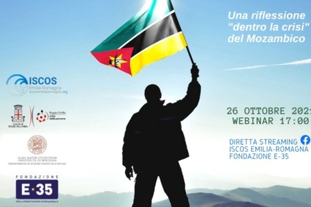 Mozambico, il caso della Provincia di Cabo Delgado