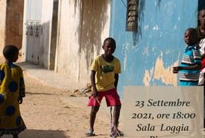 Formigine incontra Pikine e Dakar