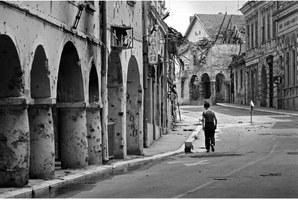La guerra in Europa: commemorazione di Vukovar e del conflitto dell'ex Jugoslavia