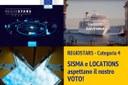 Interreg MED, 2 progetti selezionati per i RegioStars Awards