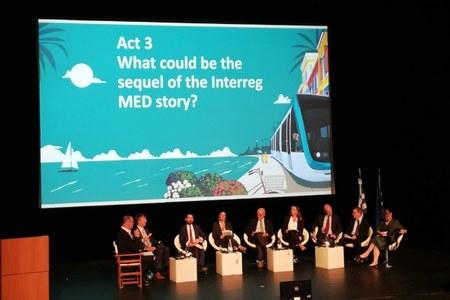 Med for you, ad Atene delineato il futuro del Programma Interreg Med