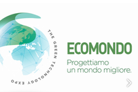 Sfida per un Mediterraneo sostenibile a Ecomondo