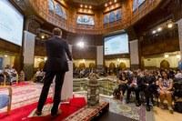 Due nuovi progetti strategici sull'innovazione nel Mediterraneo