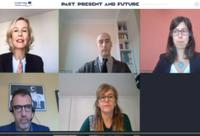 Evento Med sulle prospettive di governance