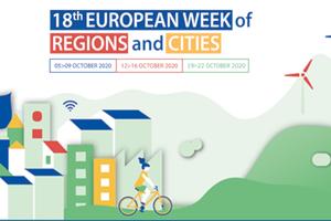 Settimana europea delle Regioni e delle città