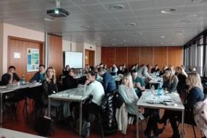 Communication workshop - 23 gennaio 2019