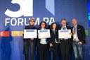 Emilia-Romagna premiata 4 volte al Forum PA come amministrazione sostenibile