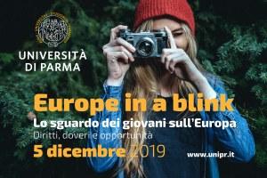Lo sguardo dei giovani sull'Europa