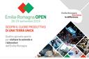 Emilia-Romagna Open, alla scoperta del cuore produttivo