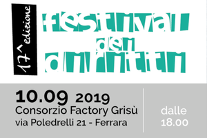 Festival dei diritti a Ferrara