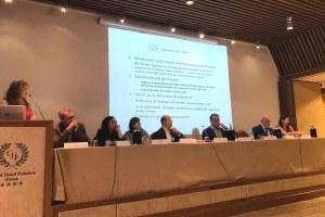 A Bologna incontro della Rete dei nuclei