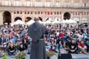 Prove di dialogo al Festival Francescano