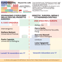 Locandina progetto Eurodigital