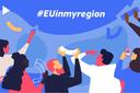 Al via #EUinmyregion, racconta l'Europa nella tua regione