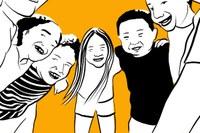 Graphic journalism per raccontare le discriminazioni