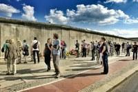 Europa, i muri di ieri e di oggi