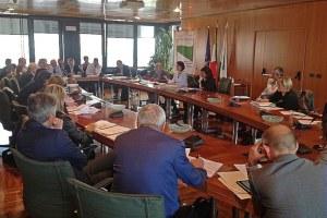 Piano di sviluppo e coesione, prima seduta del comitato di sorveglianza