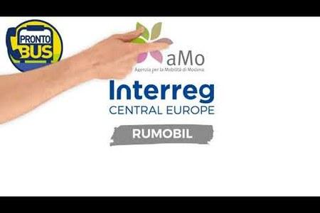 Amo (Modena) - Progetto Rumobil