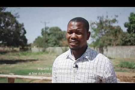 Em regiao - progetto strategico Mozambico